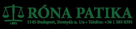 Róna Patika